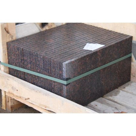 Упаковка камня